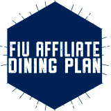 FIU Affiliate Dining Plan