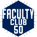 Faculty Club 50