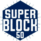 SUPER BLOCK 50 Plan