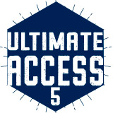 Fall Ultimate Access 5 Plan
